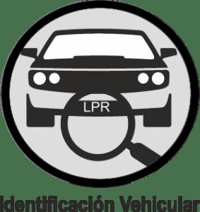 LPR Identificación de placas