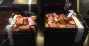 2 posti per trovare il cioccolato di qualità a Torino