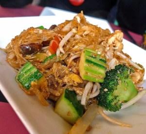 Petit Bankok a Barcellona, dove mangiare Tailandese