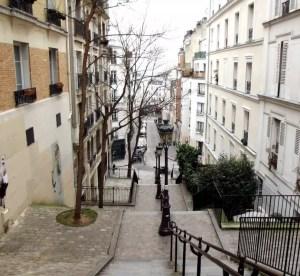Dormire a Parigi, zona Montmartre a 48€ a notte