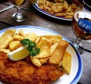 5 posti dove mangiare il fish and chips a Londra