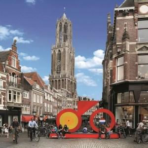 Il Tour de France 2015 parte da Utrecht