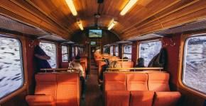 Flåmsbana, da Bergen ai fiordi della Norvegia in treno