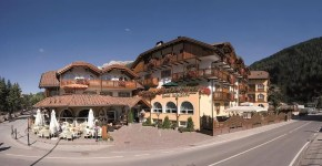 Recensione Leading Relax Hotel Maria, a Moena