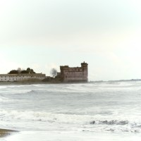 Il castello di Santa Severa: sorpresa!