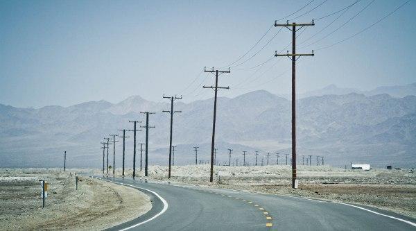 In auto in California: informazioni alla guida