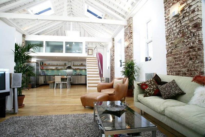 Large Of Unique Apartment Ideas