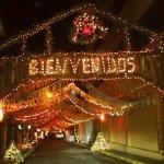 La Navidad en Santiago de Los Caballeros