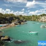 Boca de Yuma en Higuey: Donde se Une el Mar y el Rio