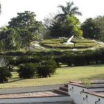 El Jardín Botánico Nacional