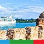 La capital ya tiene su marca: Santo Domingo es Alegría!