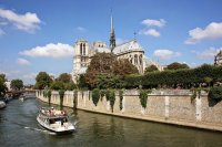 Passeios turísticos na capital francesa