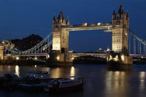 Escapadinha em Londres