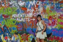 Siempre hay un lugar para la aventura
