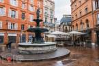 plaza Toulouse