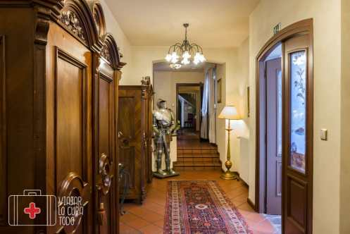 Kendov Dvorec rooms