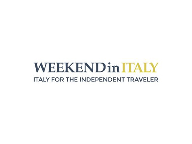 Weekend in Italy