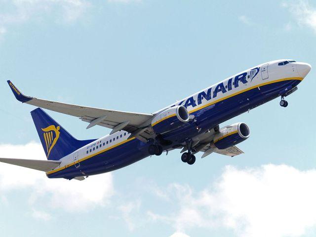 Fomento solicita a Ryanair el cumplimiento de los derechos de los pasajeros