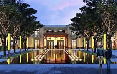 Meliá abrirá en 2018 su segundo hotel en Shanghai