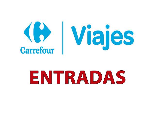 CARREFOUR ENTRADAS