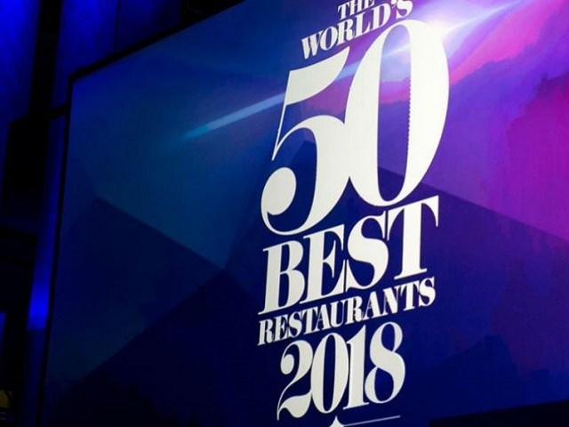Siete de los 50 mejores restaurantes del mundo son españoles