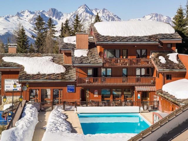 ⛷ Especial montaña y nieve de Pierre et Vacances