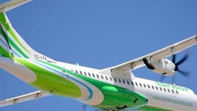 Bintazo: vuelo nacional e internacional desde 31,20€