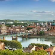 Gana una escapada a Toulouse para dos personas