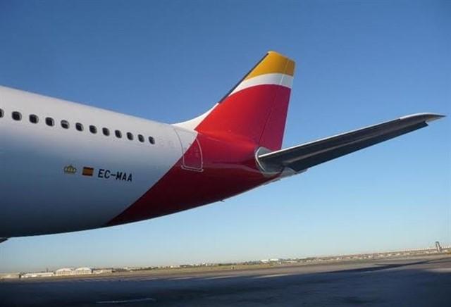 Iberia inicia su operación chárter a Dubái para Pullmantur Cruceros