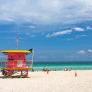 Adelántate al verano y vuela a Miami con Iberia desde 489 euros i/v
