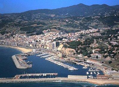 Arenys mar-Turismo