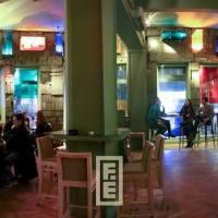 Sair à noite: bares no Porto