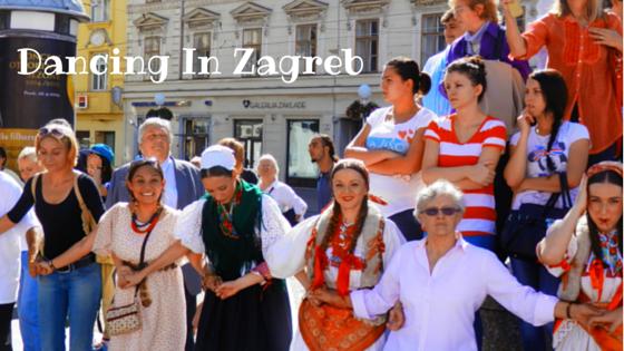 Dancing In Zagreb