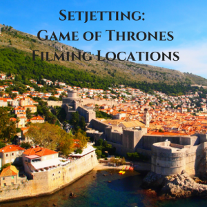 Setjetting:  Game of Thrones Filming Locations