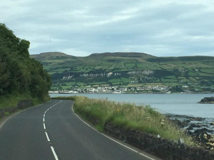 Causeway Coastal Route