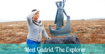 Meet Gudrid The Explorer
