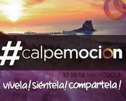 Calpemoción 2013: Turismo y Social Media
