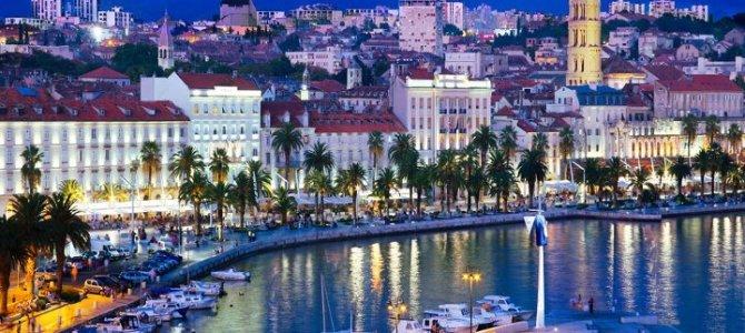 #VDSplit: Escapada de final de verano a Split (Croacia)