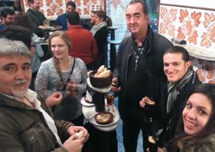 Recorriendo FITUR 2015 entre bloggers, viajeros, y destinos turísticos