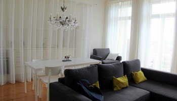 Onde ficar no Porto Potugal apartamento Oporto City FlatsIMG_9086