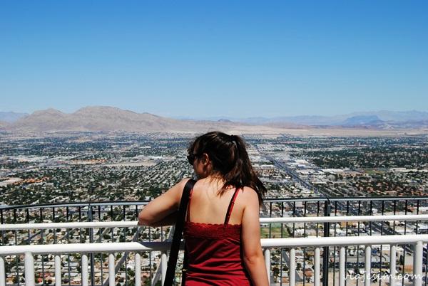 San Diego e Las Vegas viagem