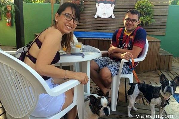 Viajar com cachorro de carro Maresias Paraty capa