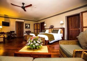 hospedagem myanmar hotel bagan