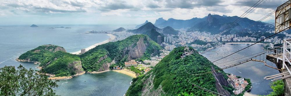 Cómo subir al Pan de Azúcar y disfrutar de algunas de las mejores vistas de Río de Janeiro