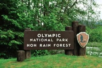 Guia para o Olympic National Park