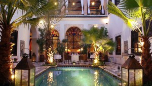 Riad Monceau Marrakech