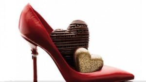Chocolat Saint-Valentin