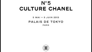exposition chanel n5