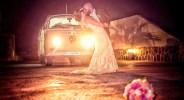 destacada boda israel y rosana