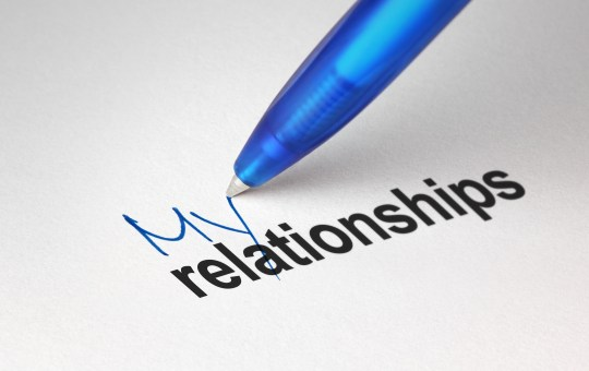 Building successful relationships in this day and age- with Michelle Talbert Esq.